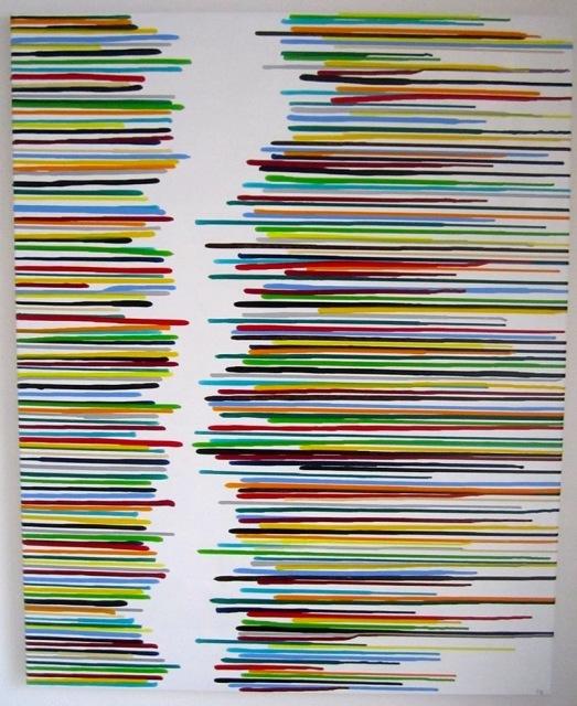 moderne Kunst im Internet finden, Galerie in Weilheim bei München