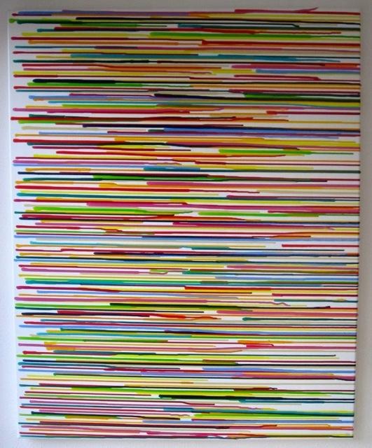 Astrid Stöppel aus Weilheim, abstrakte und moderne Kunst, Homepage und auf Facebook