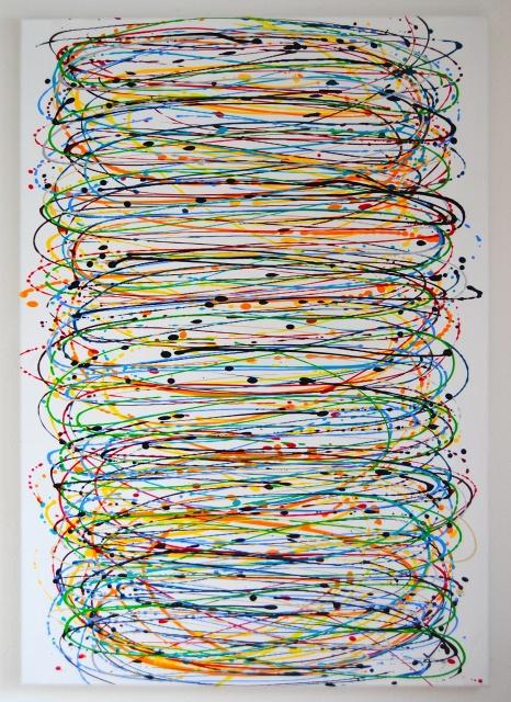 Kunst und Kunstwerke von Astrid Stöppel, deutsche Künstlerin aus Weilheim nahe bei München, moderne Acrylbilder auf Leinwand, schöner und moderner Wohnen, Unikate kaufen, Kunst im Internet finden, abstract artist, arteide, Colorato11