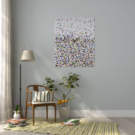 Artfinder, Saatchi Art, astridstoeppel.com, german art, deutsche Kunst , modern, abstrakt, bunt