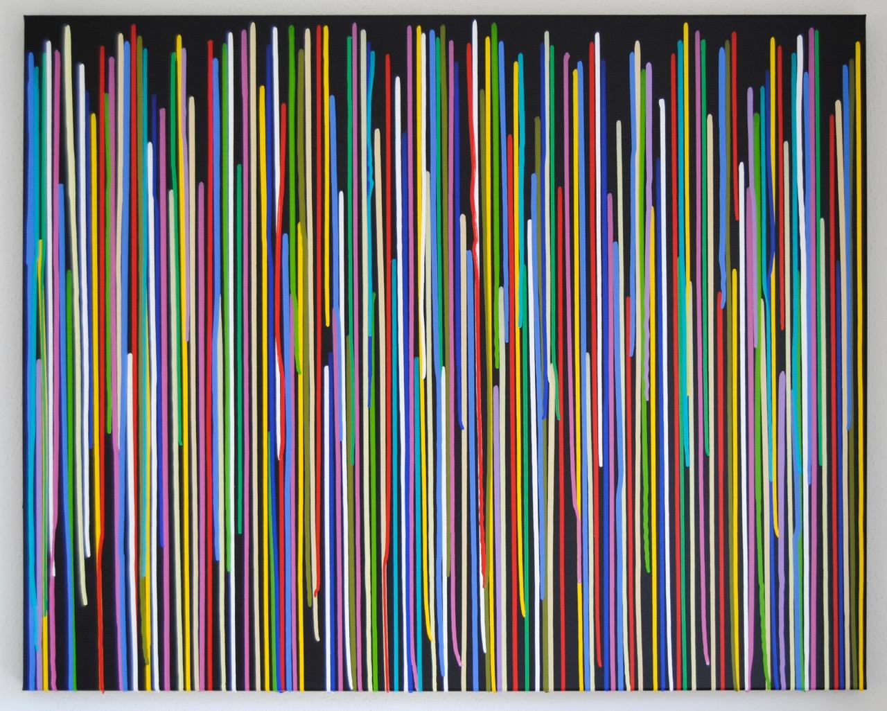 Modern Art Gallery Paintings