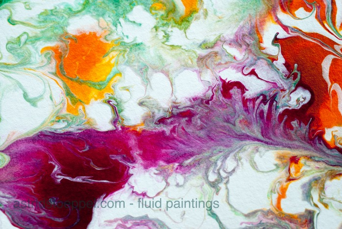astrid stöppel, astrid stoeppel, astridstoeppel.com, abstract artist, german, fluid paintings, art online, saatchi art artist astrid stoeppel, abstract, modern