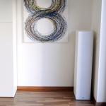 new artwork, series colorful acrylics, astridstoeppel.com, astrid stöppel, saatchi art artist, german artist, abstract art, modern living