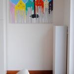 astridstoeppel.com, modern, Weilheim, Kandinsky, Murnau, Marienplatz, Germany, abstract artwork, modern, design