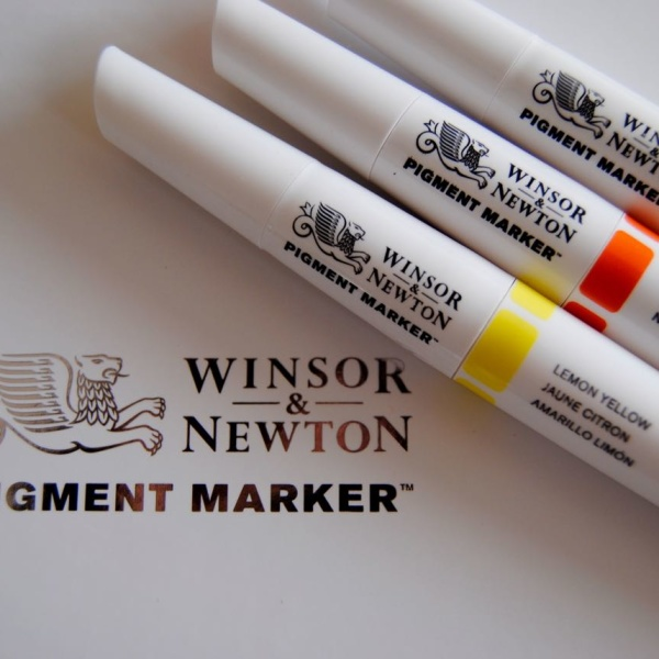 New Pigment Marker