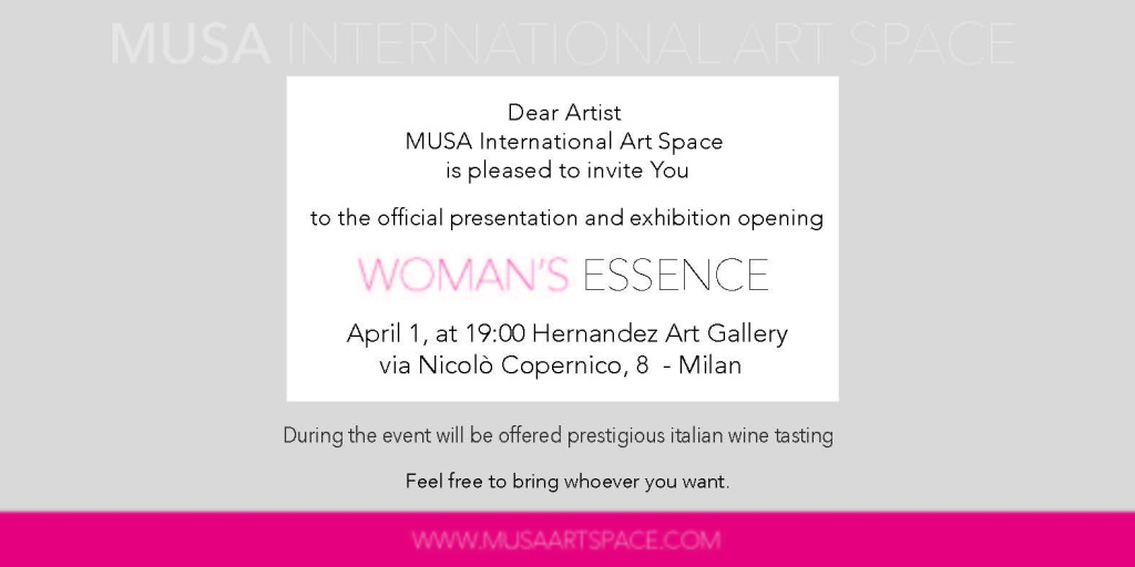 exhibition in Milan with Astrid Stöppel, astridstoeppel.com, Woman' Essence, April 2016, Hernandez Art Gallery, Milan, Milano, Italy, mostra, contemporary art, modern art, series colorful acrylics, modern living, art and design, artworks for sale