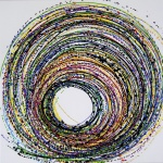 exhibition in Milan April 2016, astridstoeppel.com, series colorful acrylics, modern, art, design, modern living, schöner Wohnen, Kunst für modernes Wohnen, abstrakt und modern, Astrid Stöppel, Weilheim, abstract artist, unique art, Saatchi Art Artist, art online, art for collectors, artnet, artalia, artavita, Art Basel, Art Miami, art fair, 2016