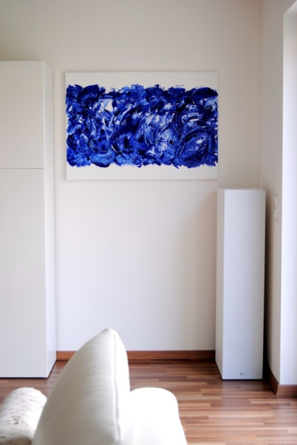 famous colors, new series, astridstoeppel.com, art and design, modern art, contemporary art, german abstract artist, artnet, Saatchi Art, Artfinder, shop online, international exhibitions, London, Rome, Milan, Florence, art for collectors, Yves Klein blue, series emotional acrylics, series colorful, Astrid Stöppel, Weilheim, Kunst online, abstrakte Kunst