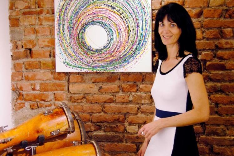 Exhibition Milan 2016 Astrid Stöppel, Astridstoeppel.com_Dsc0059