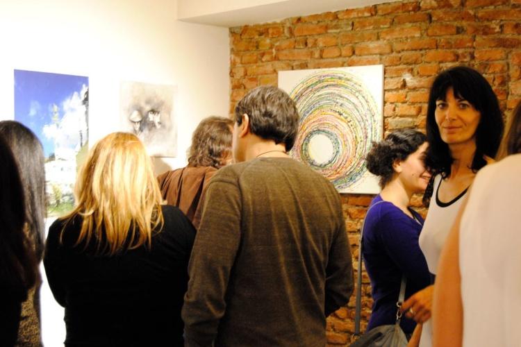 Exhibition Milan 2016 Astrid Stöppel, Astridstoeppel.com_Dsc0096