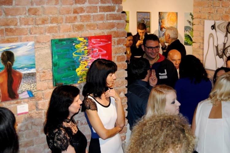 Exhibition Milan 2016 Astrid Stöppel, Astridstoeppel.com_Dsc0108