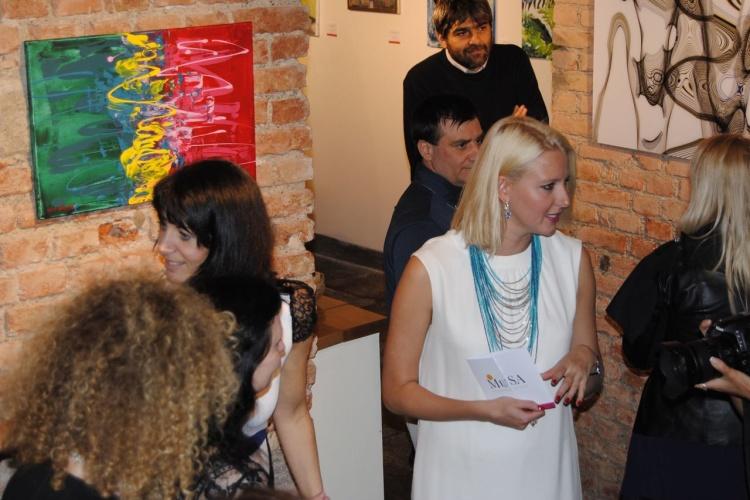Exhibition Milan 2016 Astrid Stöppel, Astridstoeppel.com_Dsc0109