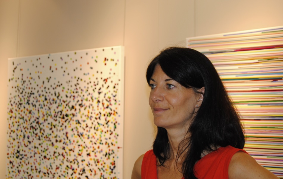 Exhibition Sparkasse Weilheim 2016 Astrid Stöppel, Astridstoeppel.com26
