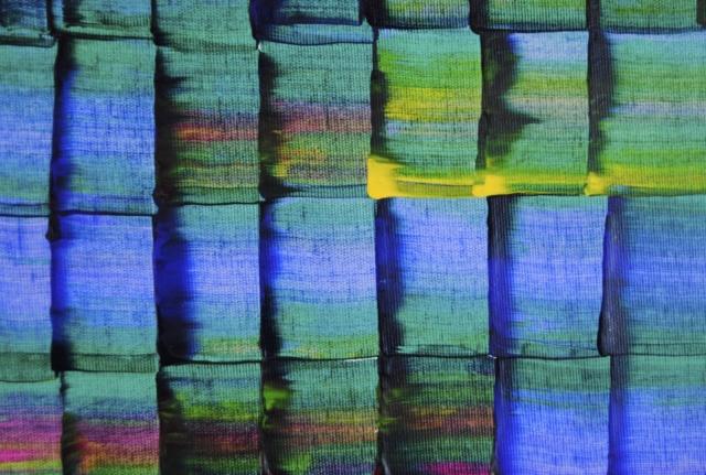 series famous colors, famous colors, Astrid Stöppel, Astrid Stoeppel, astridstoeppel.com, german artist, modern, abstract, contemporary, unique art, Monet, water lilies, artnet, Saatchi Art, Artfinder, ArtPeople, Kunst, Kunst online, online shop, colorful