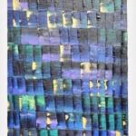 Klimt, series famous colors, famous colors, Astrid Stöppel, Astrid Stoeppel, astridstoeppel.com, german artist, modern, abstract, contemporary, unique art, Monet, water lilies, artnet, Saatchi Art, Artfinder, ArtPeople, Kunst, Kunst online, online shop, colorful, golden, yellow, Gustav Klimt, golden yellow, Artnet, gold, gelb, goldgelb, berühmter Künstler, gold mit Acryl