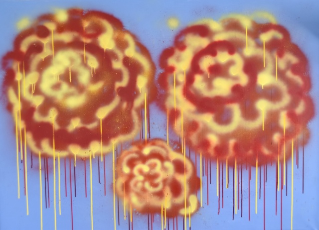 street art, spray paint, pop art, cy twombley, famous colors, series,paris 2017, moderne Kunst, zeitgenössische Kunst, deutsche Kunst, deutsche Künstlerin, abstrakt, modern, bunt, vielfarbig, international, Ausstellungen, Kunst-Ausstellungen, Kunst und Design, Kunst für Sammler, Kunst als Geldanlage, Wertanlage, Wertsteigerung, Kunst für Wohnräume, Serie Colorful acrylics, Paris 2017, Antwerpen 2017, new series, astridstoeppel.com, art and design, modern art, contemporary art, german abstract artist, artnet, Saatchi Art, Artfinder, shop online, international exhibitions, London, Rome, Milan, Florence, art for collectors, Yves Klein blue, series emotional acrylics, series colorful, Astrid Stöppel, Weilheim, Kunst online, abstrakte Kunst, sale, art for sale, make an offer, make your own price, special offer, art sale, artwork sale, unique art for sale , art auction, black, white, black and white art, series no colors, no colors, Musa Art Space, Espace Commines, Paris 2017, art exhibition, woman artist