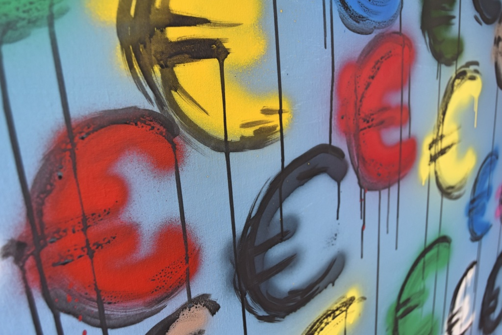 street art, spray paint, pop art, cy twombley, famous colors, series,paris 2017, moderne Kunst, zeitgenössische Kunst, deutsche Kunst, deutsche Künstlerin, abstrakt, modern, bunt, vielfarbig, international, Ausstellungen, Kunst-Ausstellungen, Kunst und Design, Kunst für Sammler, Kunst als Geldanlage, Wertanlage, Wertsteigerung, Kunst für Wohnräume, Serie Colorful acrylics, Paris 2017, Antwerpen 2017, new series, astridstoeppel.com, art and design, modern art, contemporary art, german abstract artist, artnet, Saatchi Art, Artfinder, shop online, international exhibitions, London, Rome, Milan, Florence, art for collectors, Yves Klein blue, series emotional acrylics, series colorful, Astrid Stöppel, Weilheim, Kunst online, abstrakte Kunst, sale, art for sale, make an offer, make your own price, special offer, art sale, artwork sale, unique art for sale , art auction, black, white, black and white art, series no colors, no colors, Musa Art Space, Espace Commines, Paris 2017, art exhibition, woman artist, heart, colorful hearts, Keith Haring, Pop Art, Street Art, Spray paint, painting, colorful painting