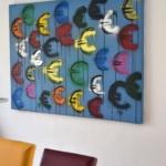 street art, spray paint, pop art, cy twombley, famous colors, series,paris 2017, moderne Kunst, zeitgenössische Kunst, deutsche Kunst, deutsche Künstlerin, abstrakt, modern, bunt, vielfarbig, international, Ausstellungen, Kunst-Ausstellungen, Kunst und Design, Kunst für Sammler, Kunst als Geldanlage, Wertanlage, Wertsteigerung, Kunst für Wohnräume, Serie Colorful acrylics, Paris 2017, Antwerpen 2017, new series, astridstoeppel.com, art and design, modern art, contemporary art, german abstract artist, artnet, Saatchi Art, Artfinder, shop online, international exhibitions, London, Rome, Milan, Florence, art for collectors, Yves Klein blue, series emotional acrylics, series colorful, Astrid Stöppel, Weilheim, Kunst online, abstrakte Kunst, sale, art for sale, make an offer, make your own price, special offer, art sale, artwork sale, unique art for sale , art auction, black, white, black and white art, series no colors, no colors, Musa Art Space, Espace Commines, Paris 2017, art exhibition, woman artist, heart, colorful hearts, Keith Haring, Pop Art, Street Art, Spray paint, painting, colorful painting