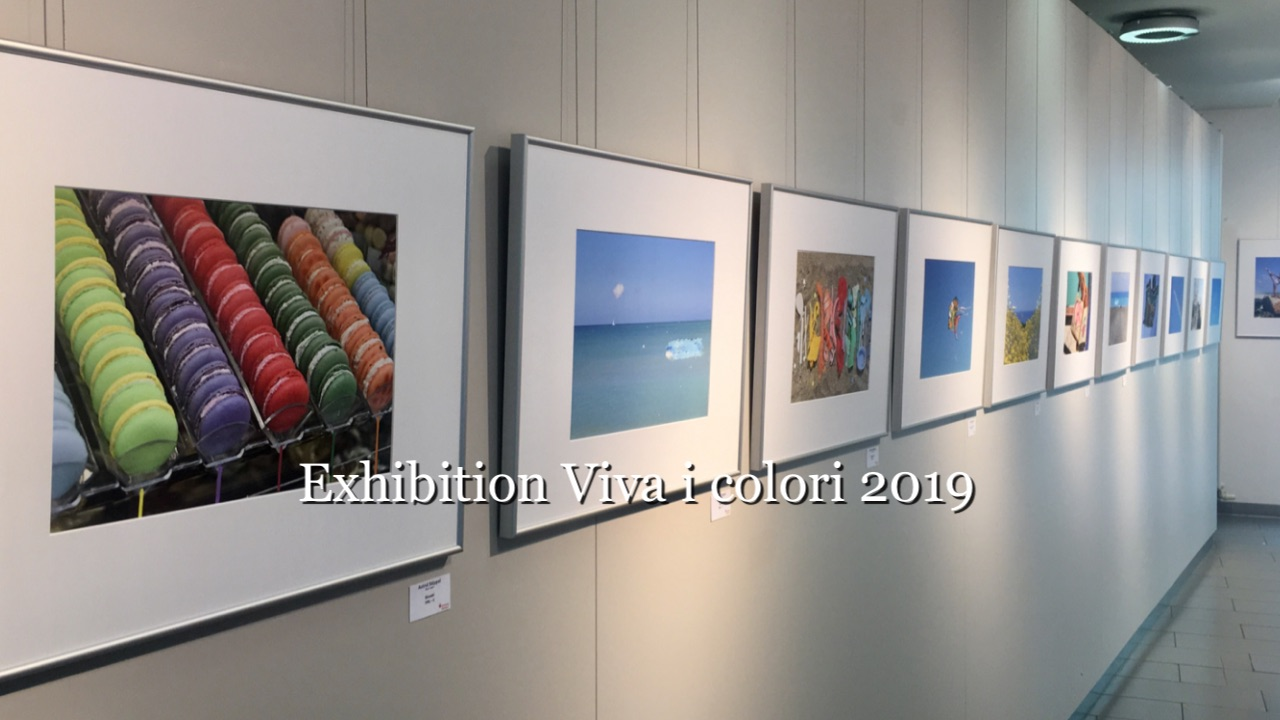 Merlino Bottega D Arte exhibitions - gallery - astrid stoeppel