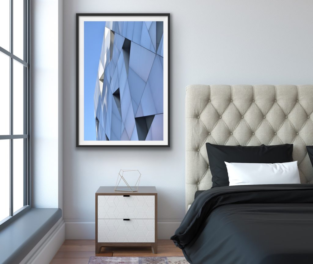 Photo Art is a new project from german artist and photographer Astrid Stoeppel, minimalistic and black&white photographs are online available at Saatchi Art, new in 2020